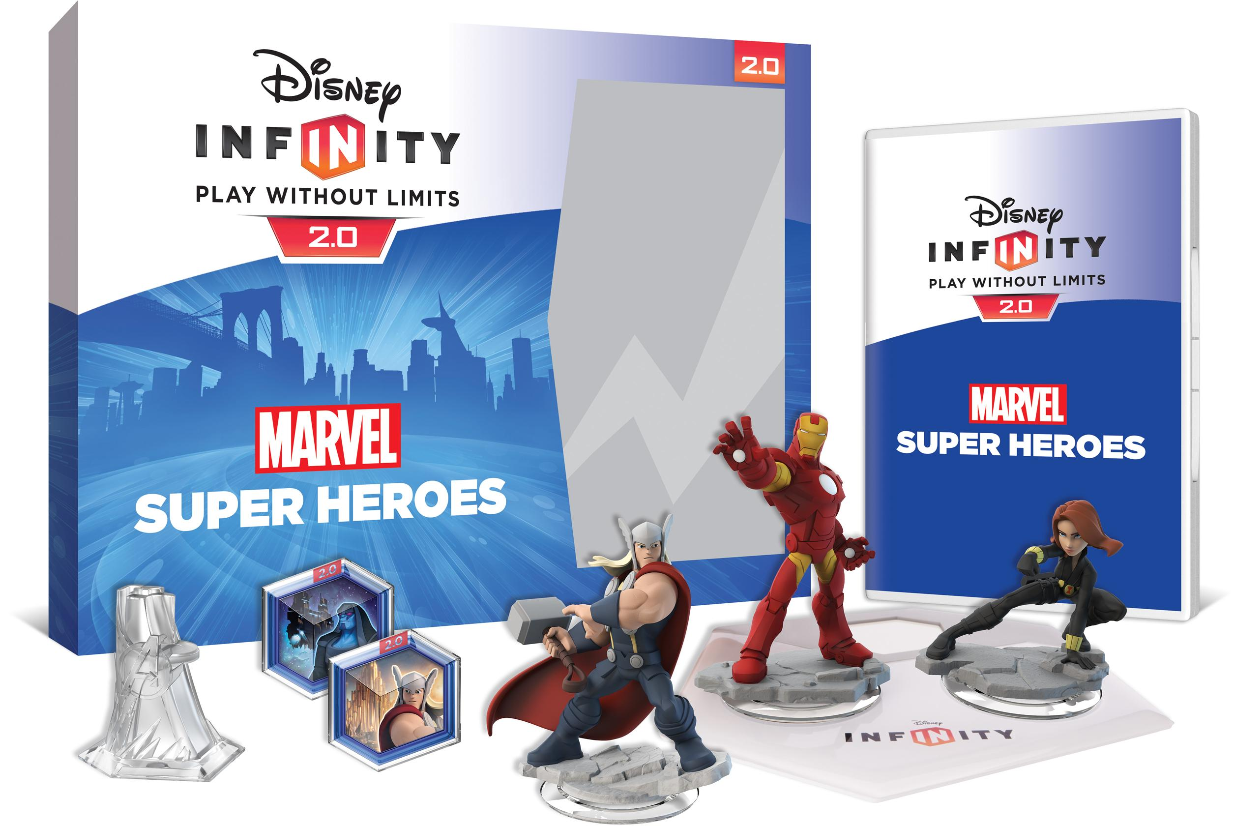 disney gamerevolution marvel infinity game archives file heroes super