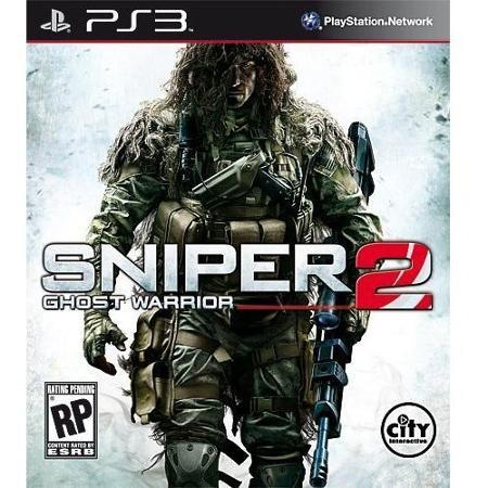 Ps3 Sniper Elite Ghost Warrior 2 Usa End 1 6 2017 5 15 Pm