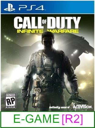 PS4 Call of Duty Infinite Warfare [R2] ★Brand New & Sealed★