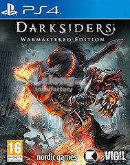 [NEW] PS4 Darksiders Warmastered Edition R-ALL [ENG]