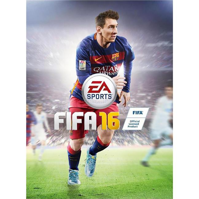 PS4 FIFA 16 EA SPORT COLLECTION Disc