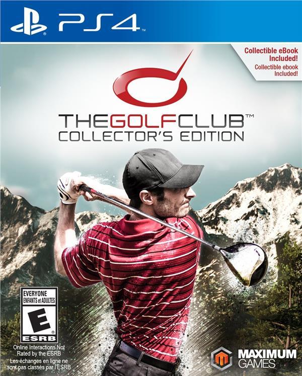 Ps4 the golf club collectors editi end 4212019 1115 am ps4 the golf club collectors edition fandeluxe Choice Image
