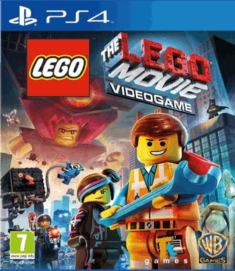 Ps4 Lego Movie The Video Game R2 (end 8/17/2019 1:06 PM)