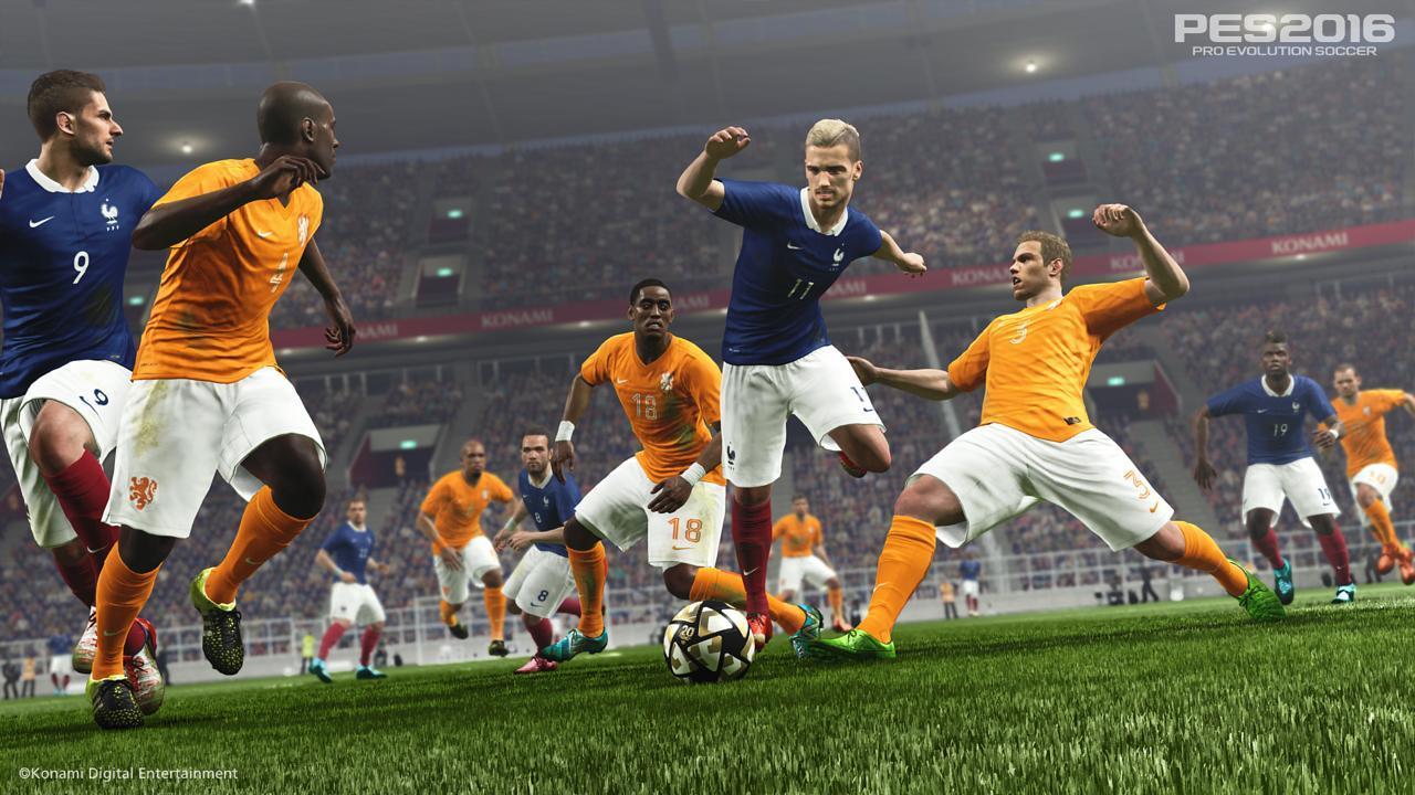 Ps4 Pro Evolution Soccer UEFA Euro 2 (end 3 17 2017 4 15 PM) 1e49f11df1f3e