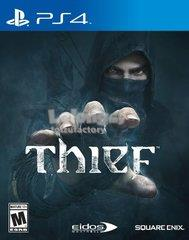[NEW] PS4 Thief R-ALL [ENG]