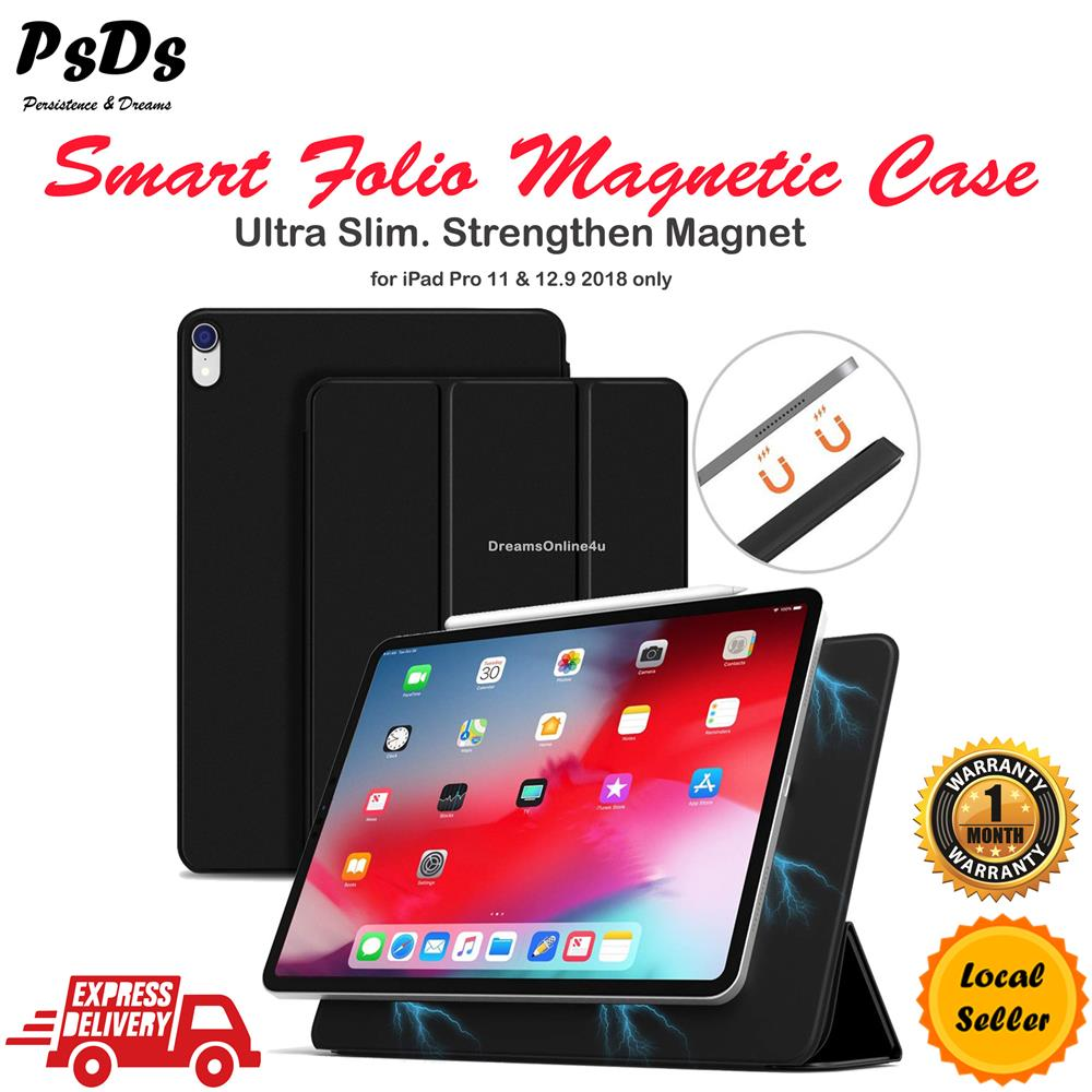 329f727c18385d PsDs Smart Folio Magnetic Cover Cas (end 12 23 2019 2 15 PM)