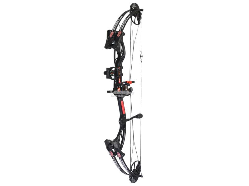 PSE Fever Compound Bow RTS Package