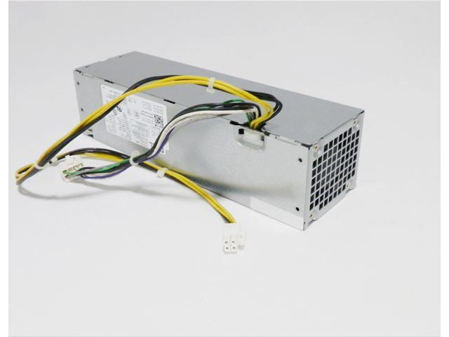 PSU Dell Optiplex SFF 3020 7020 9020 XE2 255W POWER SUPPLY