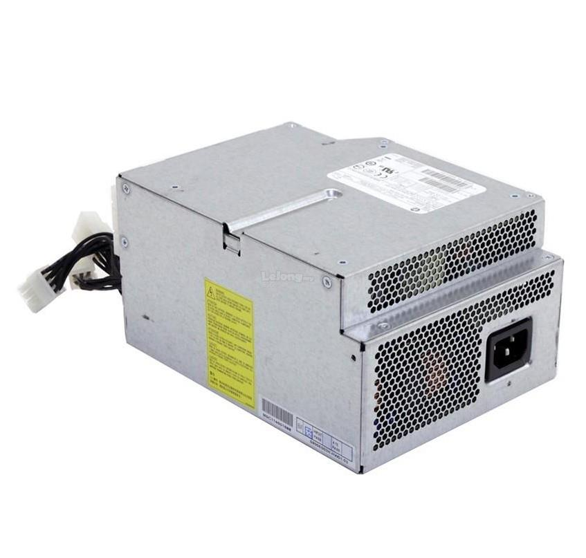 PSU HP POWER SUPPLY FOR WORKSTATION Z620 800W Genuine Part S10-800P1A