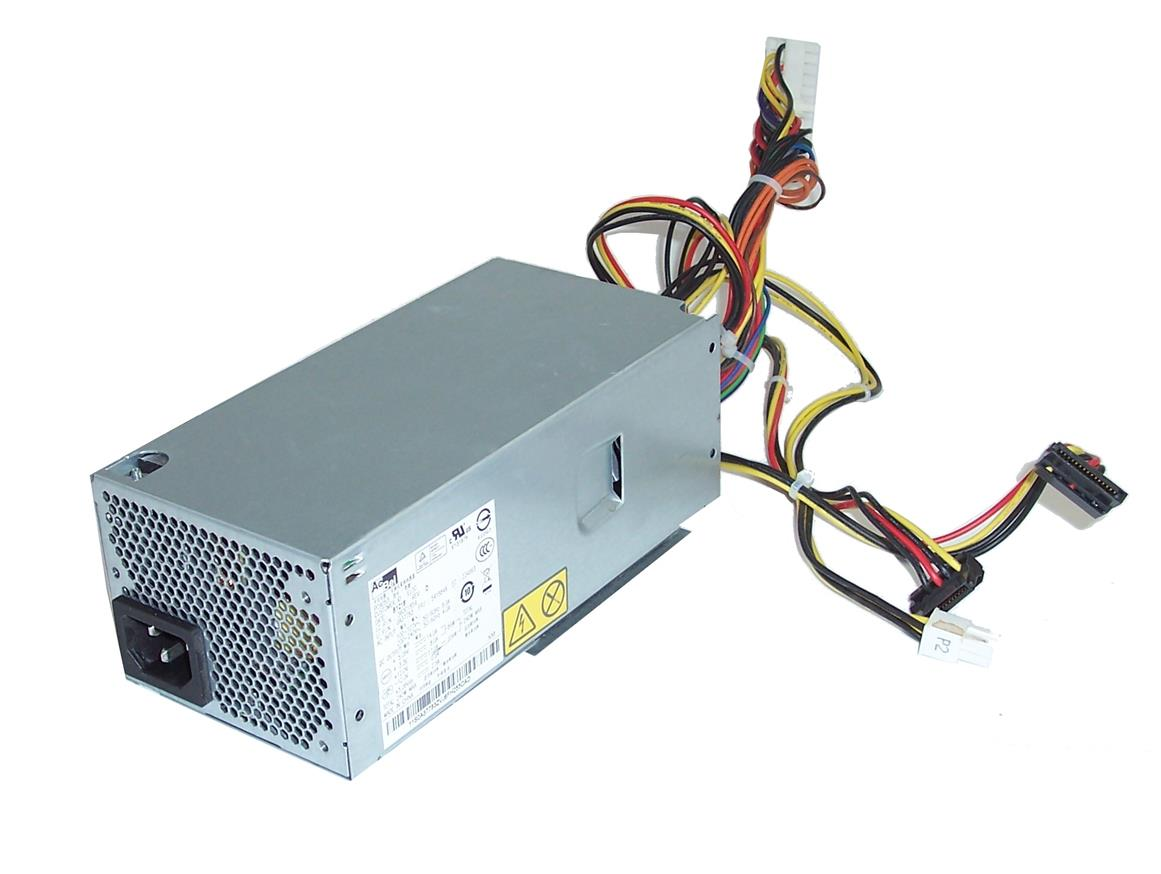 PSU Lenovo ThinkCentre M70 M77 M80 M81 M91 M92 SFF 240W Power Supply