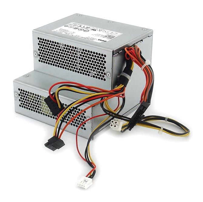 PSU Power Supply for DELL Optiplex DT 760 780 960 980 Refurbished