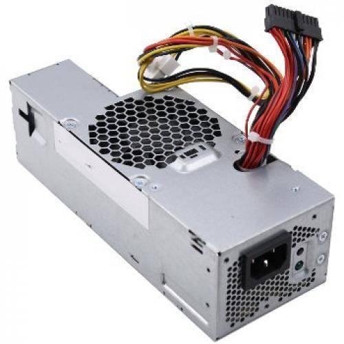 PSU  Power Supply for DELL Optiplex SFF 580 780 760 960 980 NEW