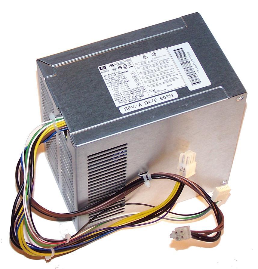 PSU Power Supply for HP Elite 8000 8100 8200 8300 EliteDesk 800 G1