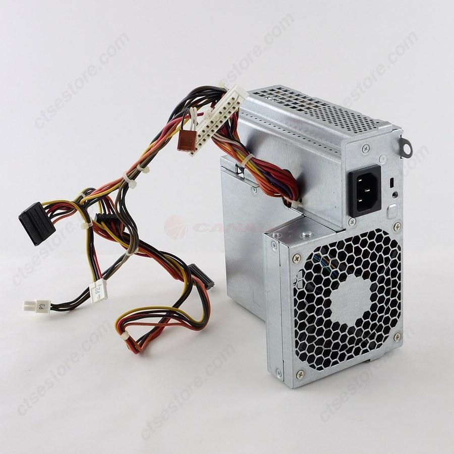 PSU Power Supply for HP SFF dc5800 dc5850 dc7900