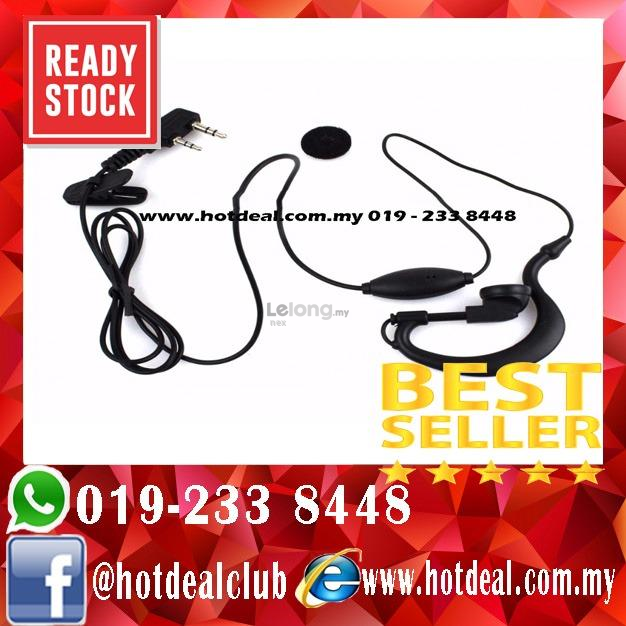 Ptt handfree kenwood high quality