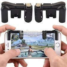 PUBG L1 R1 Sharp Shooter Mobile Joystick Version 3