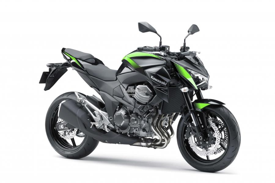 PUIG Stickers kit for Kawasaki Z800 (end 9/6/2018 10:15 PM)