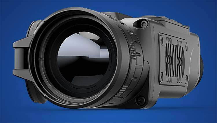 Pulsar Helion XP50 Thermal Imaging Scope (WP-XP50).