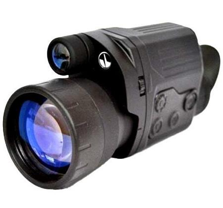 Pulsar Night Vision Monocular With Recording (WP-IR750R).