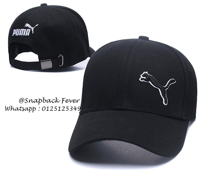 Puma Baseball Cap (4) - Readystock (end 1 17 2020 11 15 AM) 2dd0964c8cc