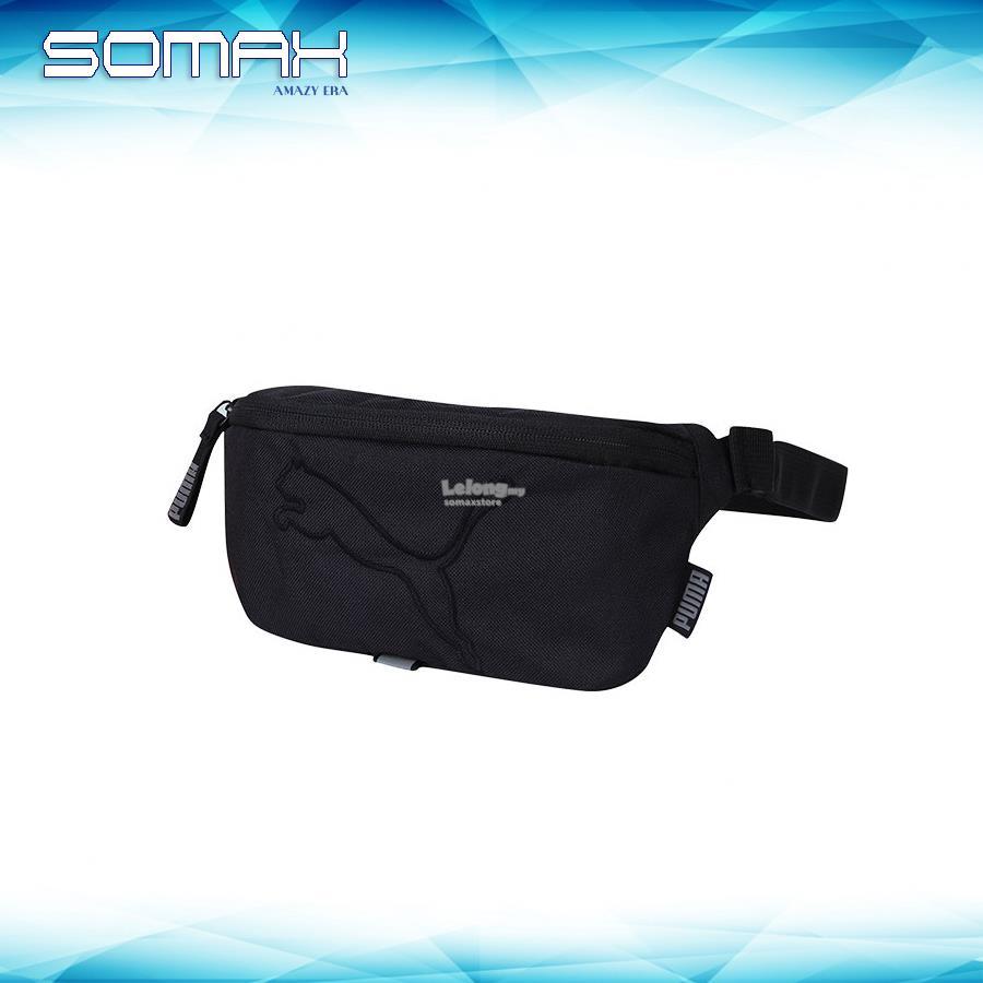 PUMA  Original Puma Waist Bag - Suitable For Men Women - Black Color. ‹ › 6447d50e96