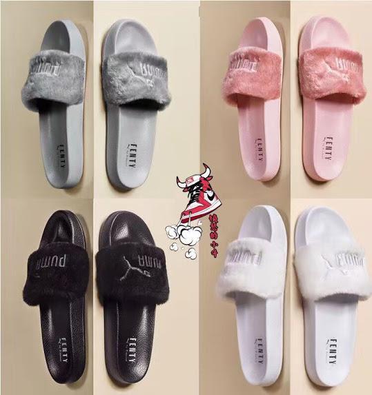 d53d041eb73d rihanna slippers on sale   OFF33% Discounts