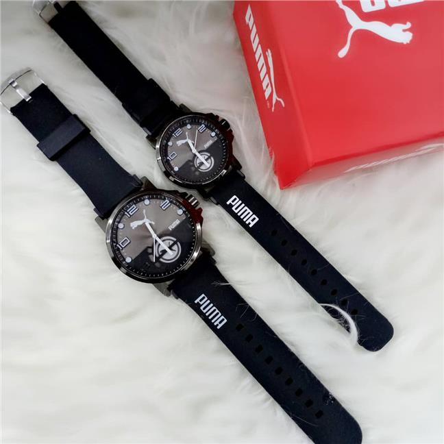 Puma Sport Watch Lover Collection 2