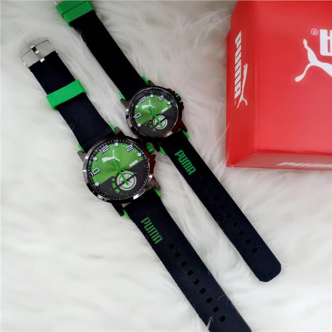 Puma Sport Watch Lover Collection 5