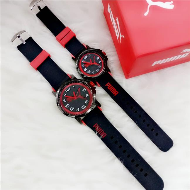 Puma Sport Watch Lover Collection 8