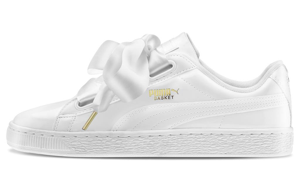 puma basket heart 23