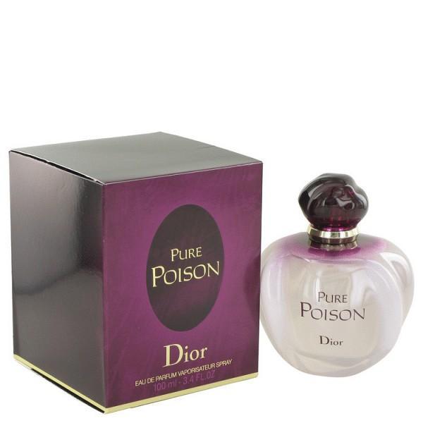 bd75d898f Pure Poison By Christian Dior Eau De (end 5/28/2017 1:15 PM)