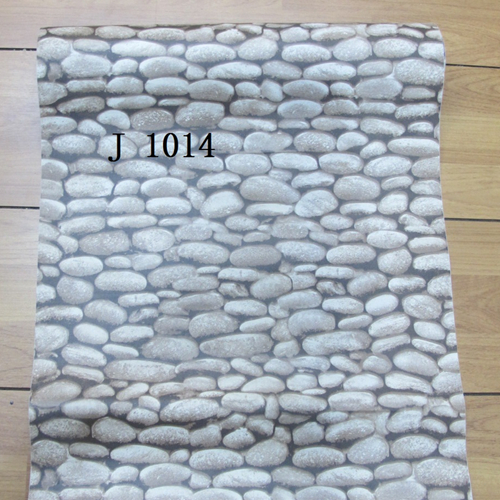 PVC SELF ADHESIVE WALLPAPER J1014