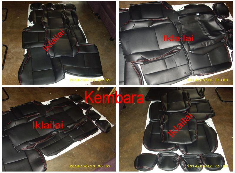 PVC CAR SEAT COVER/CUSHION for Perod (end 1/28/2020 1:51 PM)