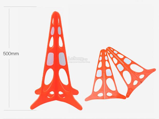 PVC Safety Cone Traffic Cone
