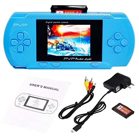 PVP Station Light 3000 - Protable Handheld Retro Game Console psp pmp games  bo