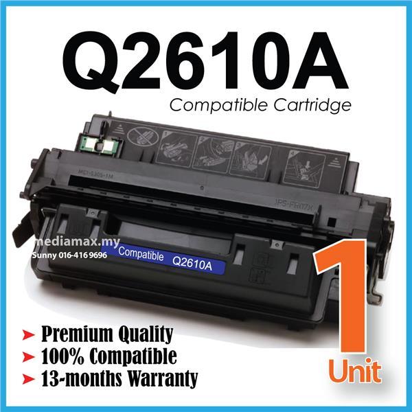 Q2610A/10A/10 Compatible-HP LaserJet 2300L 2300d 2300dn 2300dtn 2300n