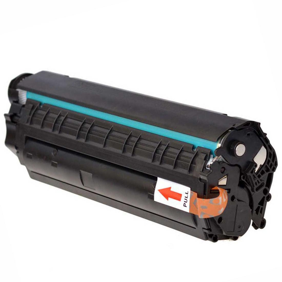 Q2612a 12a Hp Compatible 1010 1012 1 End 4 30 2020 857 Pm Toner Cartridge 1020 1015 1018 1022