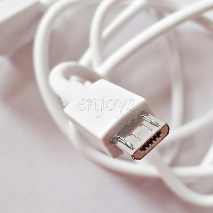 (QC 3.0) Brandless TOP Quality Data Fast Charging Micro USB Cable