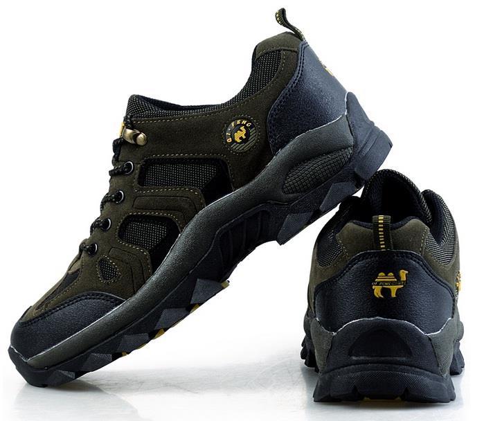 QF CAMEL 04B Men Hiking Mountain Sport Running Running Man Shoes. ‹ › 9913fbdd8