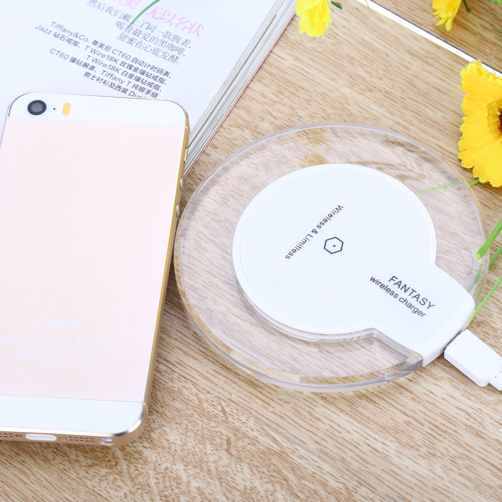 Qi Enabled Devices Transparent Bord End 3 10 2021 1200 Am Qing Wire Diagram Border Wireless Charger White