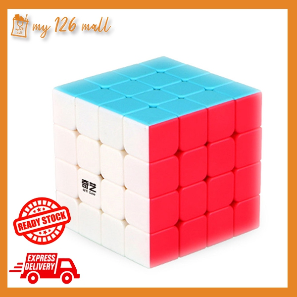 Top Five How Do You Fix A 4x4 Rubik's Cube - Circus