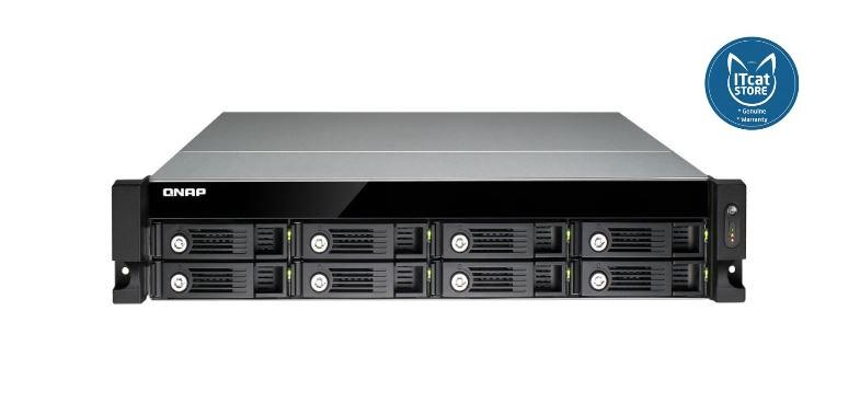 NEW QNAP REDUNDANT POWER SUPPLIES FOR SMBS NAS-2YW (TS-853U-RP)