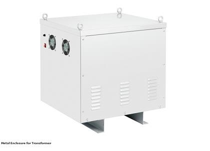 QPS STEP DOWN Power Transformer