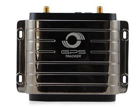 Quad Band Vehicle GPS Tracker (WGPS-07B).
