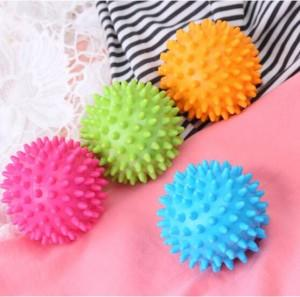 Quality 2 Units Anti-winding Laundry Dryer Balls