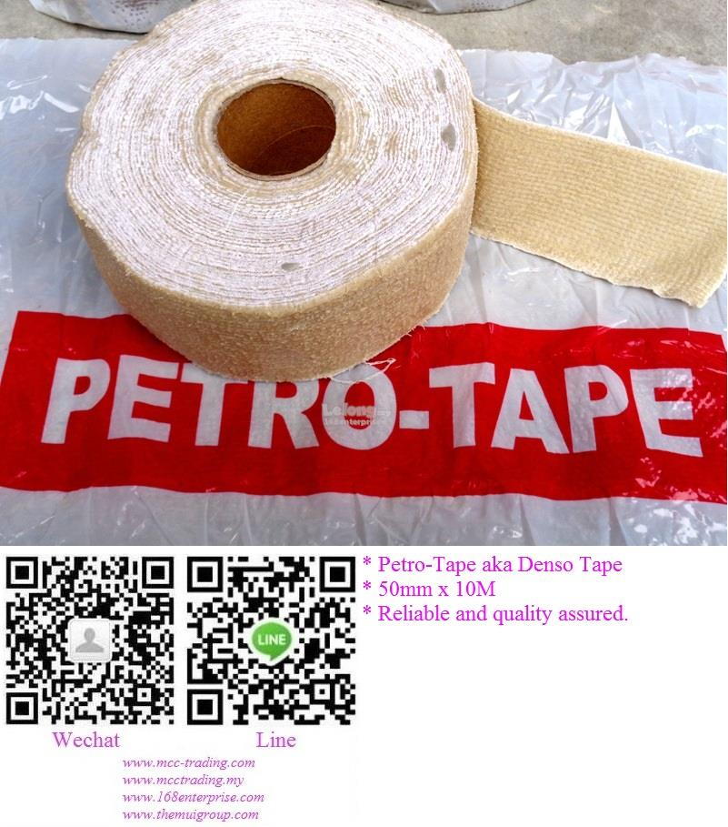 Best Quality Petro Tape aka Denso Tape at competitive price