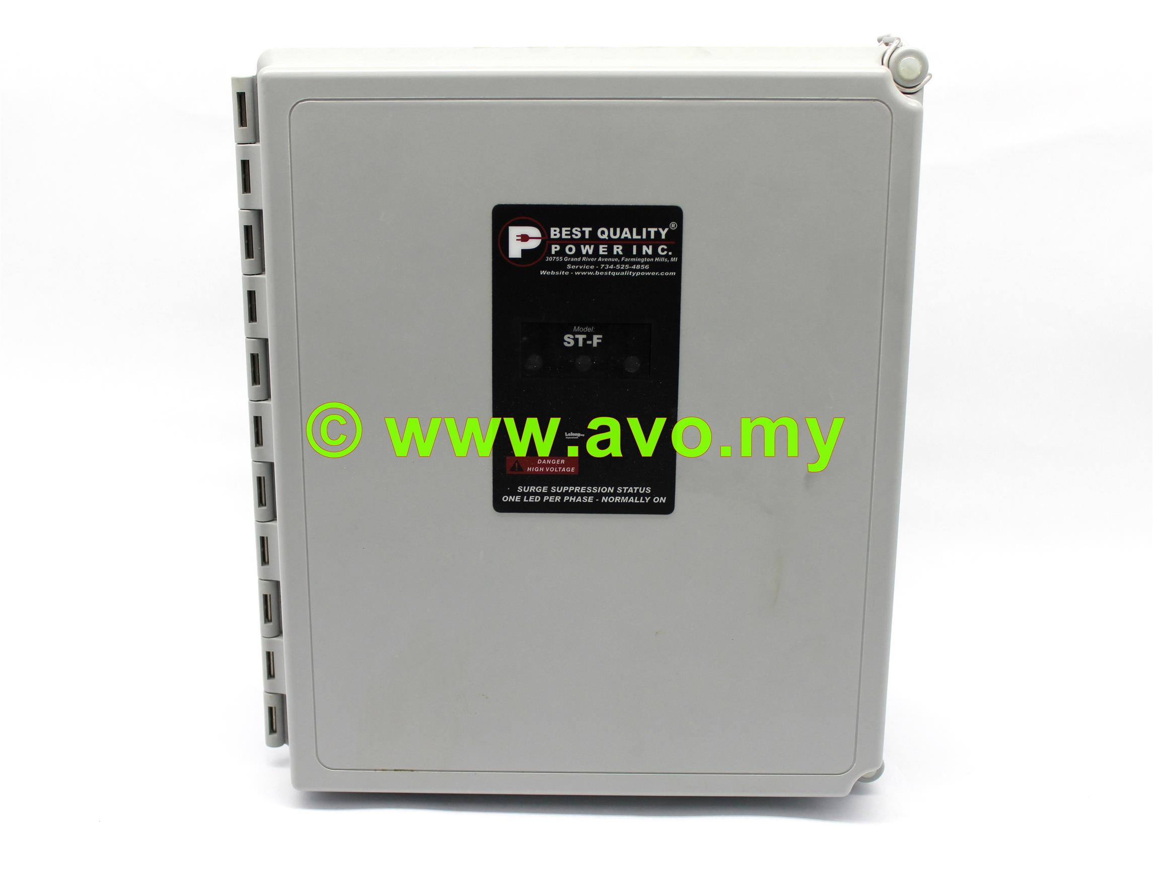 Best Quality Power CF Series, Model: ST-F-040-3N4-CF