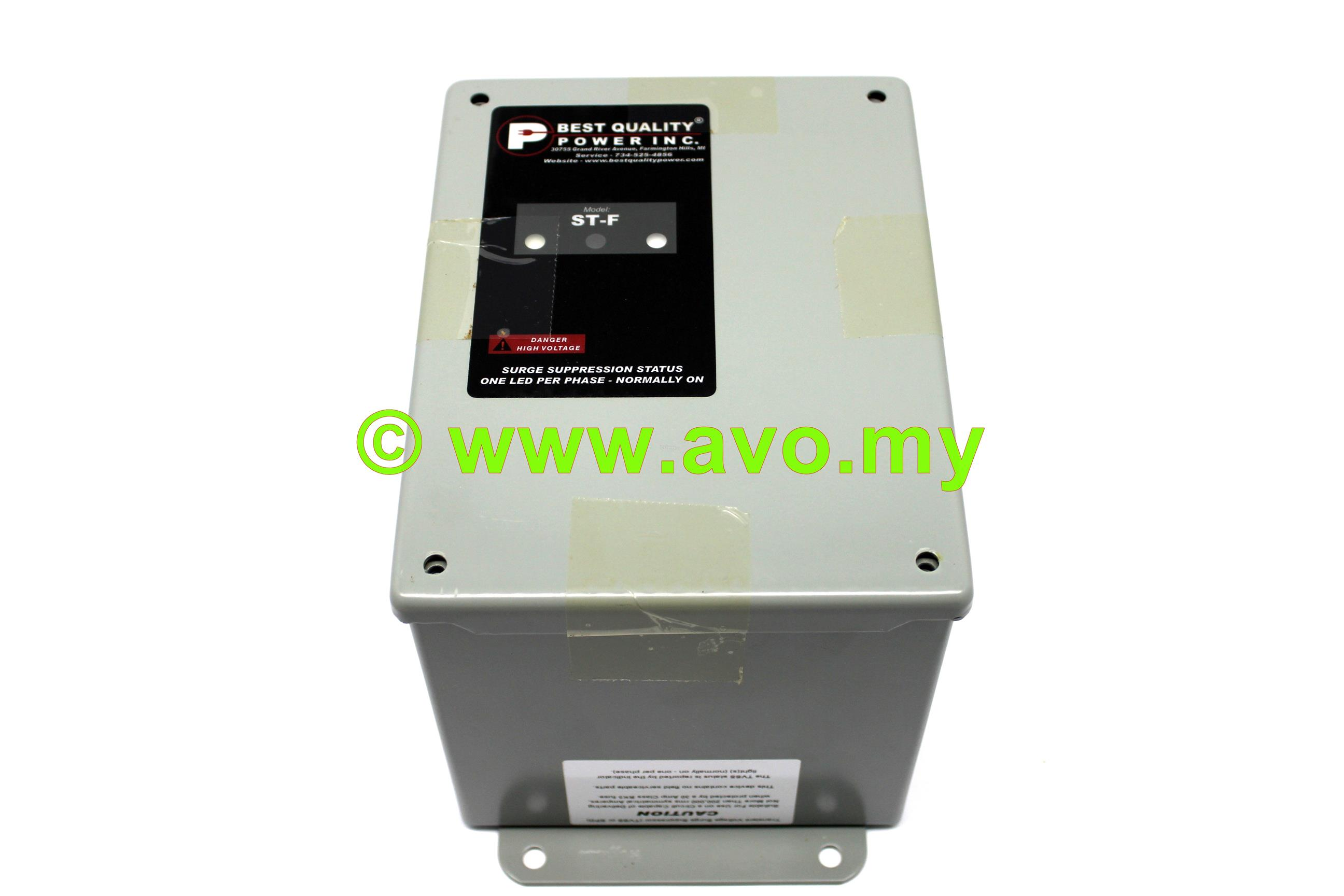 Best Quality Power ST Series, Model: ST-F-080-1P2