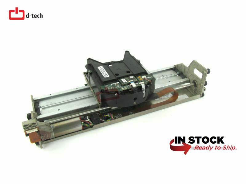 Quantum 3-01838-12 Picker Robot Complete Assembly for I500 Library