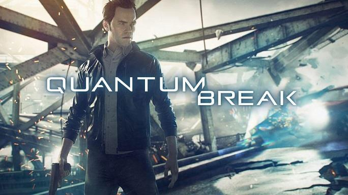 Quantum Break (Xbox One Download Code)